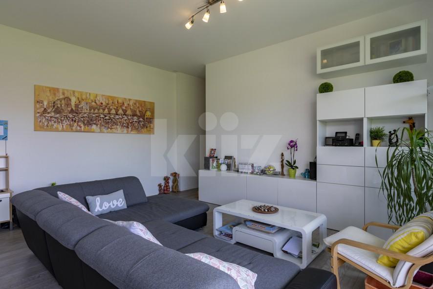 Schöne, gepflegte Wohnung mit privatem Garten - 5