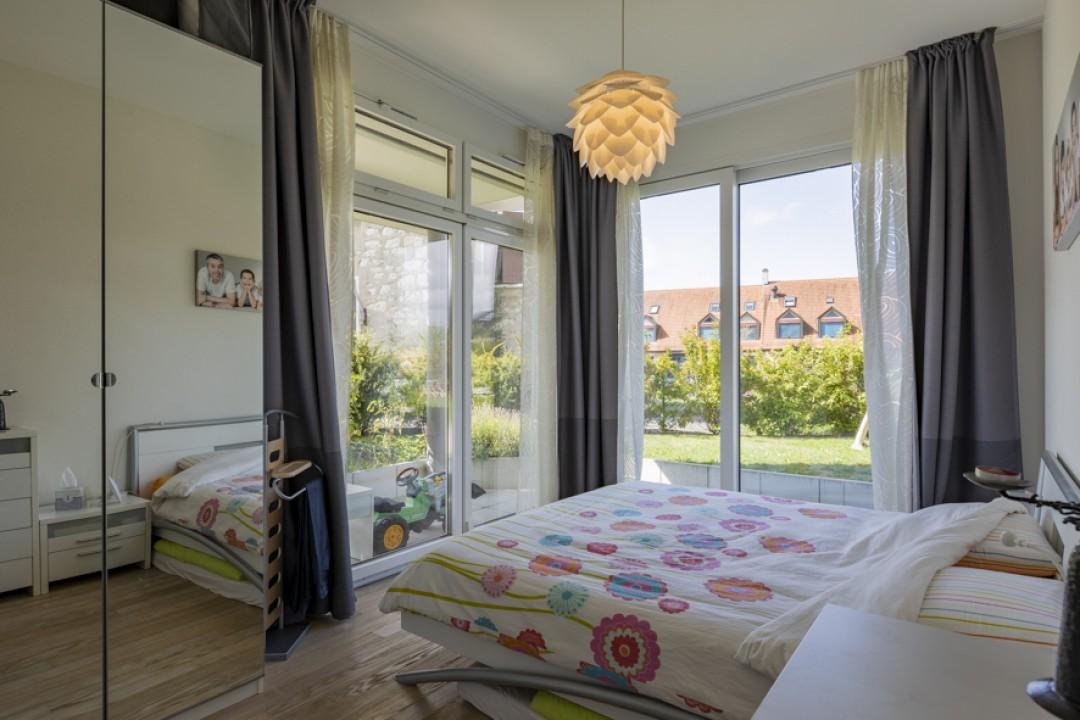 Magnifique appartement très soigné avec jardin privatif - 6