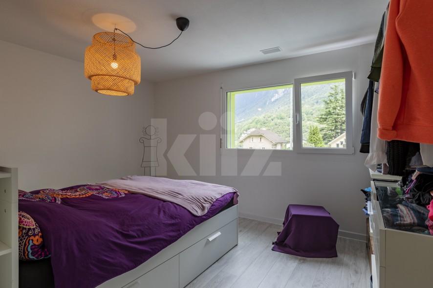 Superbe appartement aux finitions soignées avec beau jardin - 6