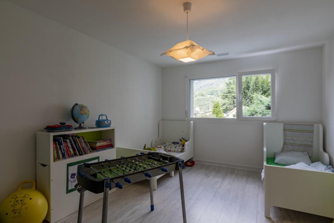 Schöne und sehr gepflegte Wohnung mit tollem Garten - 7