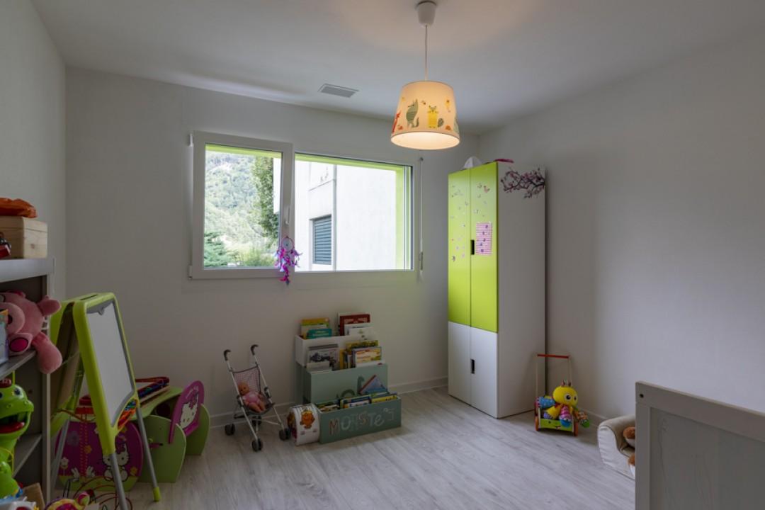 Schöne und sehr gepflegte Wohnung mit tollem Garten - 8