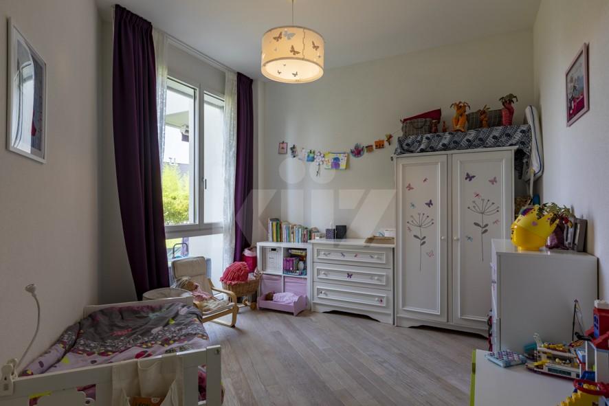 Schöne, gepflegte Wohnung mit privatem Garten - 8