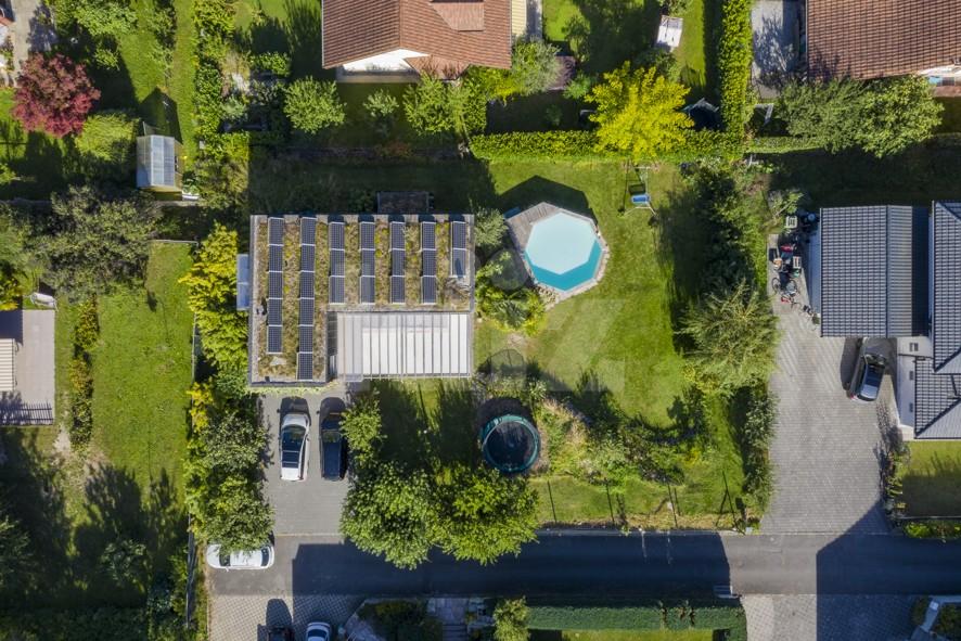 Belle villa individuelle à l'architecture contemporaine - 13