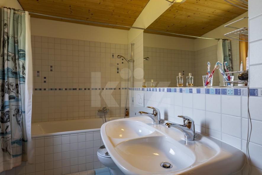 Vendu! Villa individuelle à l'architecture contemporaine - 9