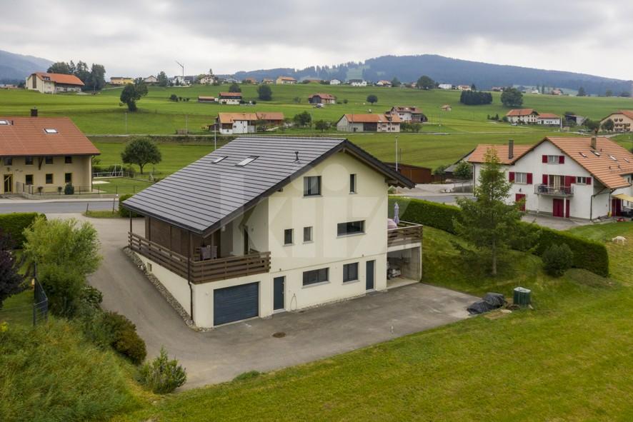 Splendide villa individuelle avec jardin - 13