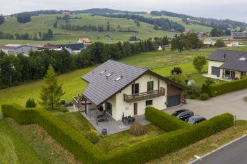 Splendide villa individuelle avec jardin