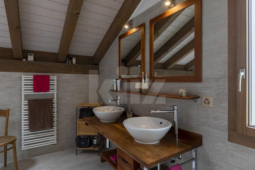 Splendide villa individuelle avec jardin - 9