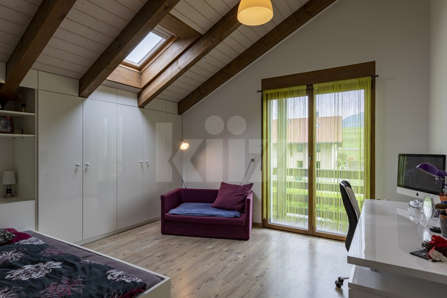 Splendide villa individuelle avec jardin - 7