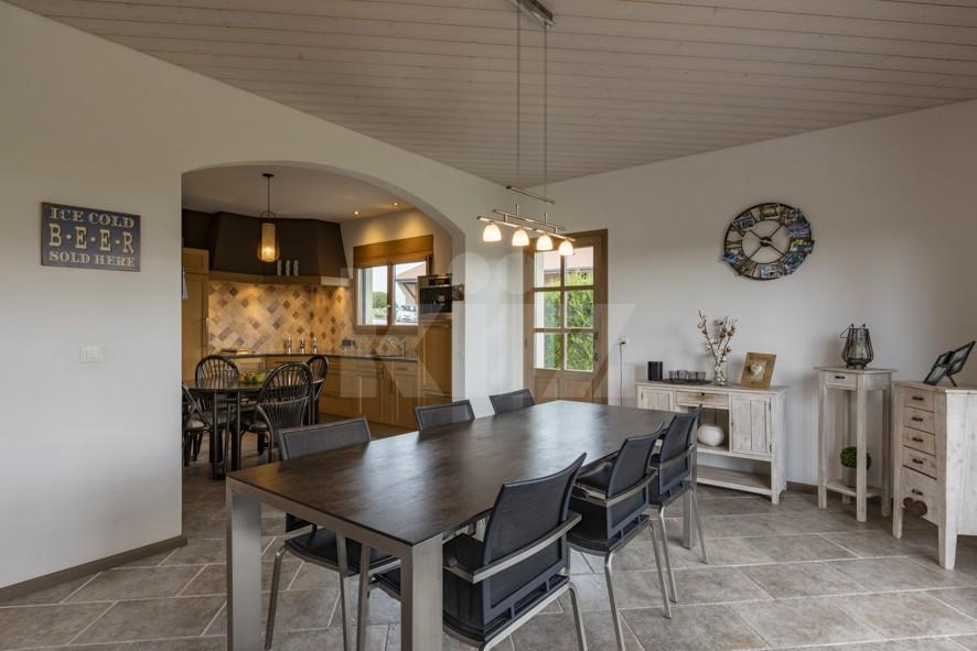 Splendide villa individuelle avec jardin - 4