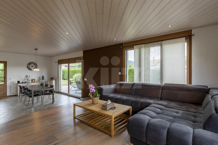 Splendide villa individuelle avec jardin - 3