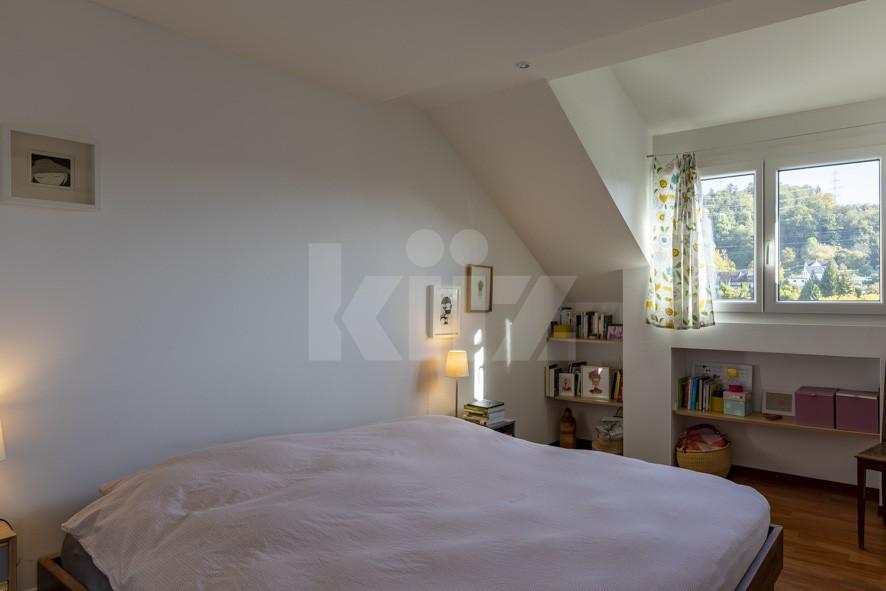 VENDU! Très bel appartement moderne et chaleureux - 8