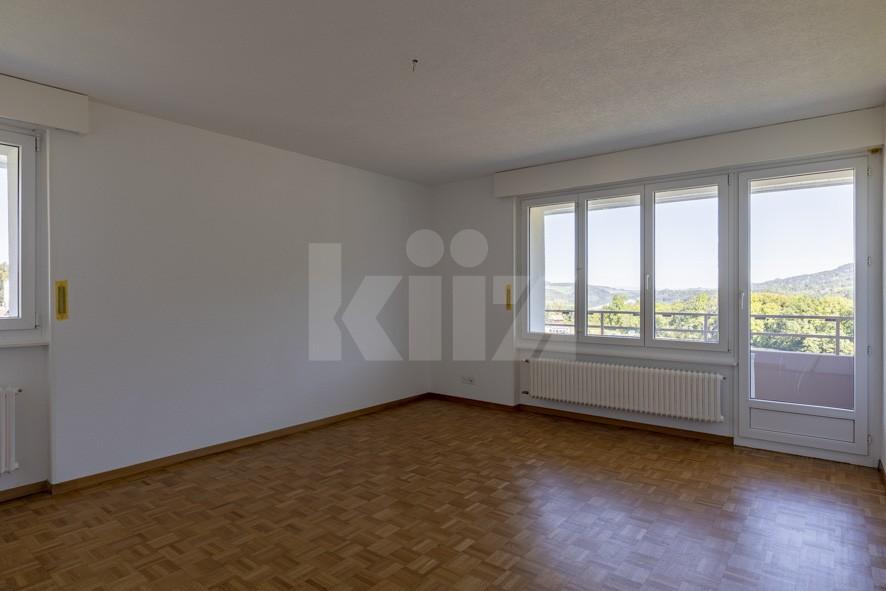 Charmant appartement avec superbe vue sur les Dents de Broc - 3