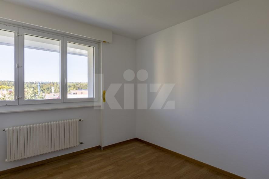 Charmant appartement avec superbe vue sur les Dents de Broc - 5