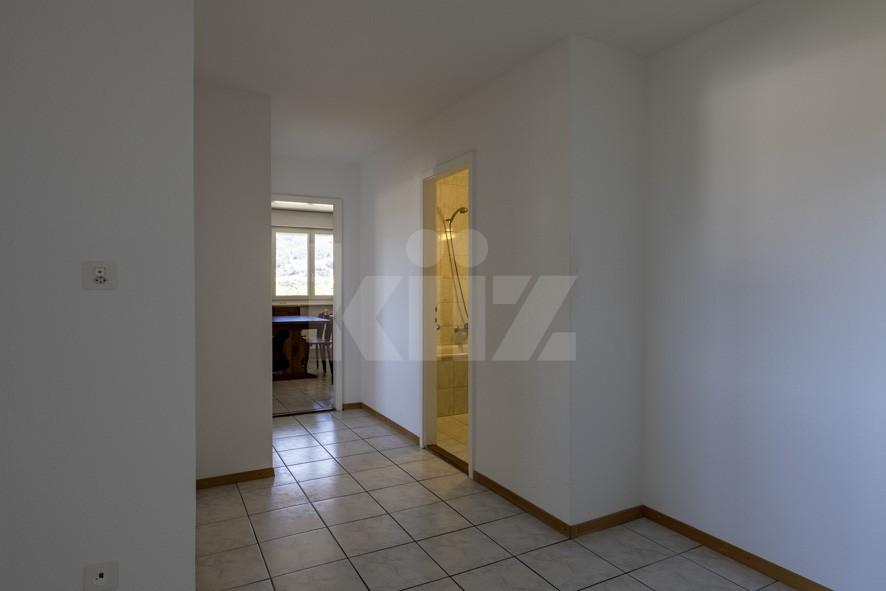 Charmant appartement avec superbe vue sur les Dents de Broc - 6