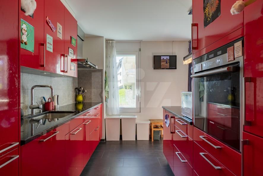 Magnifique appartement idéal pour une famille! - 4