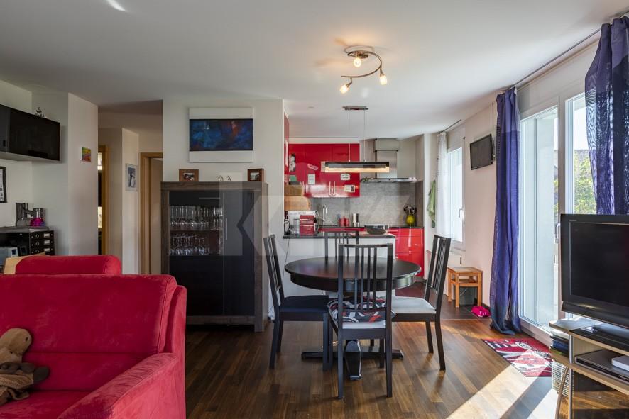Magnifique appartement idéal pour une famille! - 3
