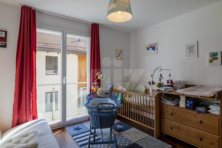 Magnifique appartement idéal pour une famille! - 8