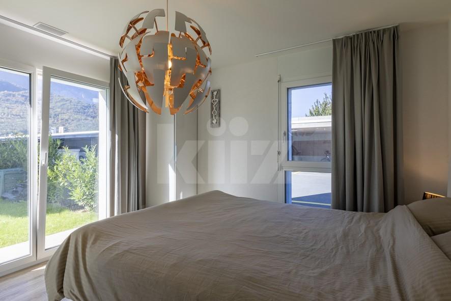 Très bel appartement avec grande terrasse et jardin de 200m2 - 6
