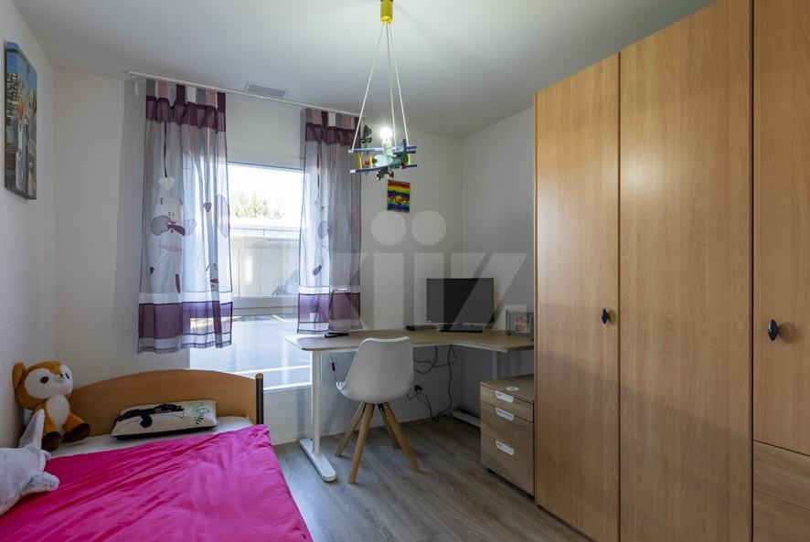 Très bel appartement avec grande terrasse et jardin de 200m2 - 8