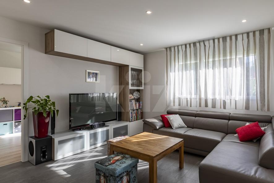 Très bel appartement avec grande terrasse et jardin de 200m2 - 2