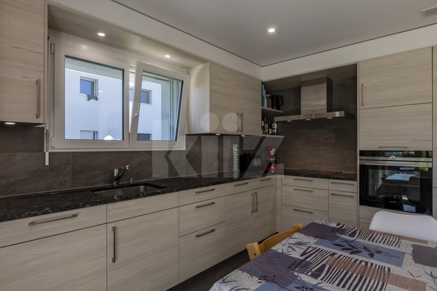 Très bel appartement avec grande terrasse et jardin de 200m2 - 5