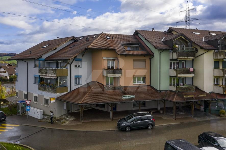 Bel appartement de 3,5 pièces spacieux et rénové! - 1