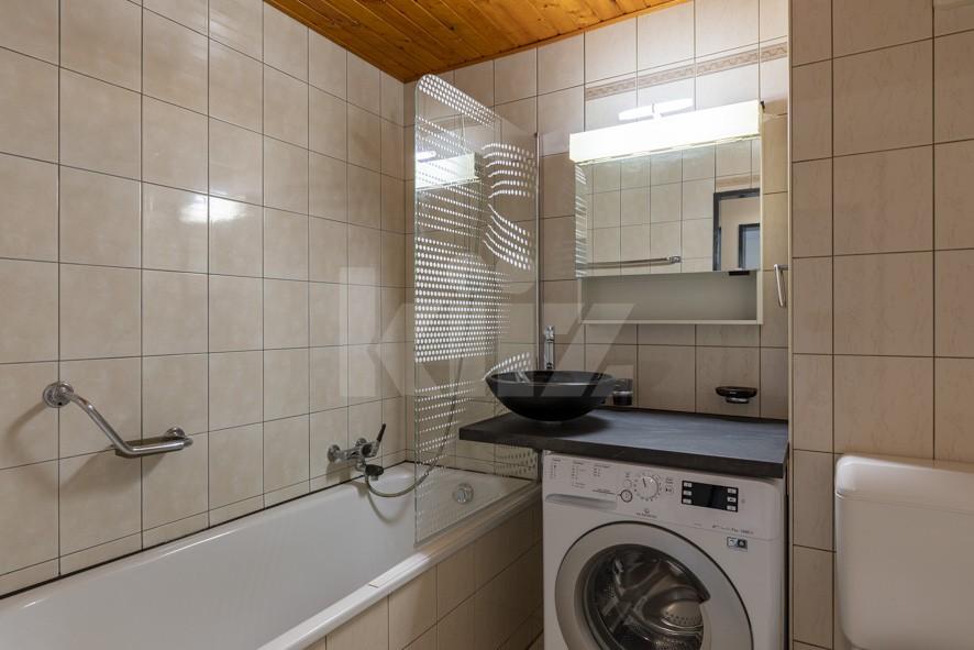 Bel appartement de 3,5 pièces spacieux et rénové! - 8