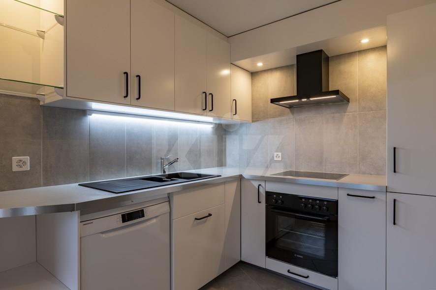 Bel appartement de 3,5 pièces spacieux et rénové! - 4