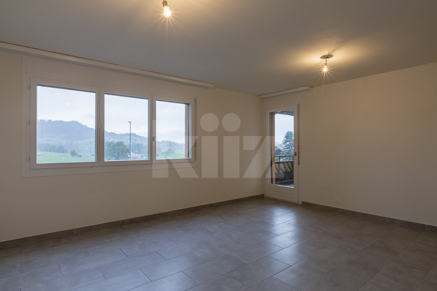 Bel appartement de 3,5 pièces spacieux et rénové! - 2