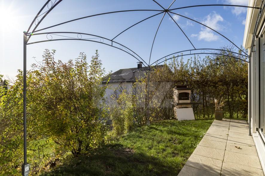 Charmante villa individuelle avec jardin bucolique - 5