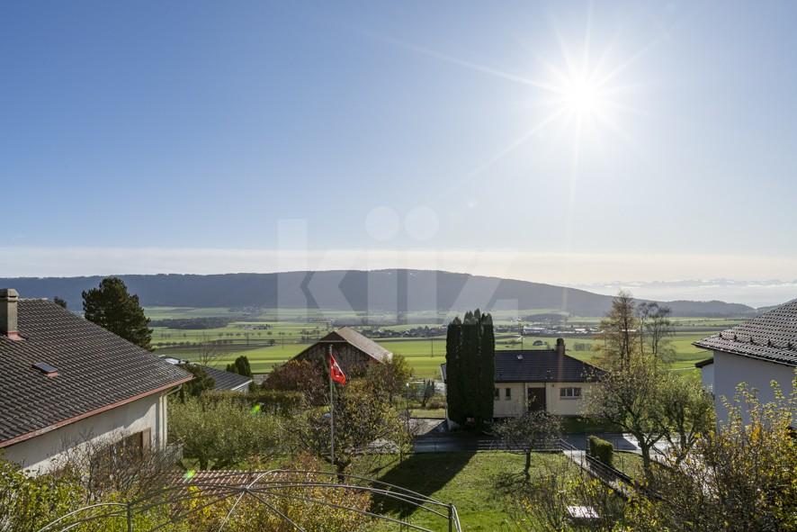 Charmante villa individuelle avec jardin bucolique - 6