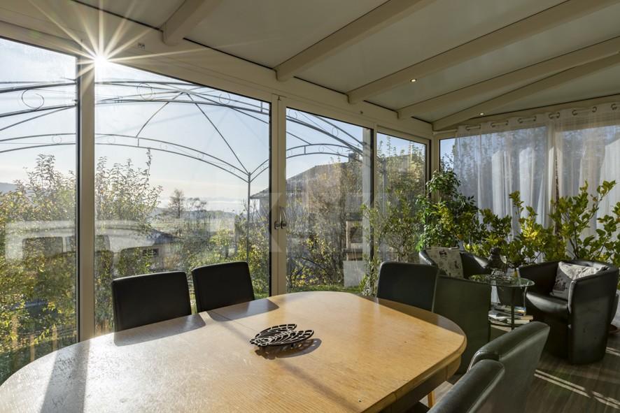 Charmante villa individuelle avec jardin bucolique - 4