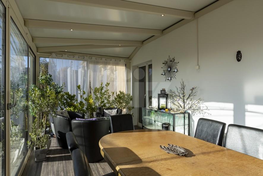 Charmante villa individuelle avec jardin bucolique - 3