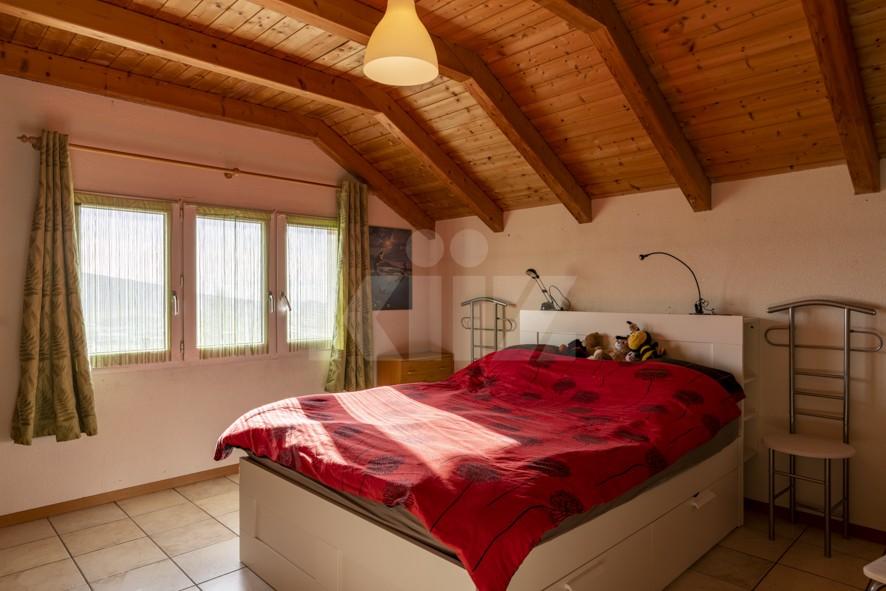 Charmante villa individuelle avec jardin bucolique - 12