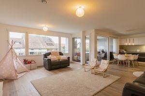 Superbe appartement moderne et ultra lumineux