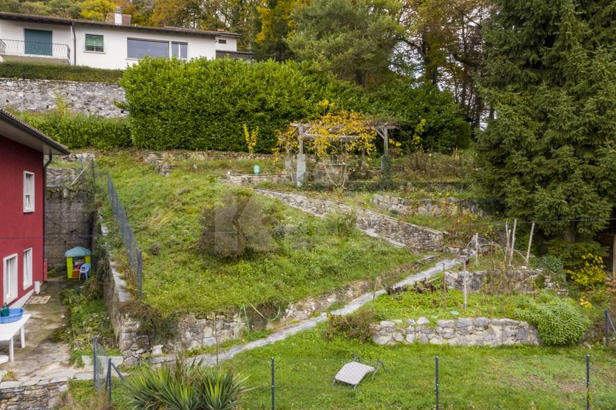 Pour investisseur: bel appartement avec jardin privatif - 12