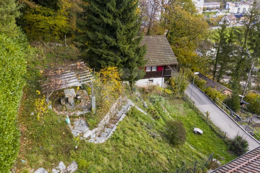 Pour investisseur: bel appartement avec jardin privatif - 13