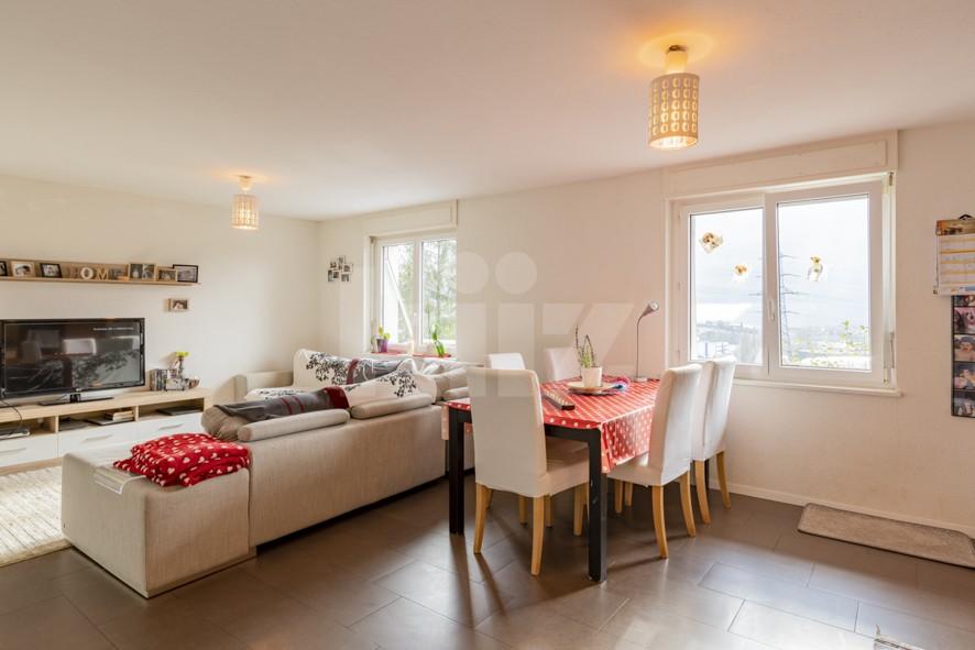 Pour investisseur: bel appartement avec jardin privatif - 1