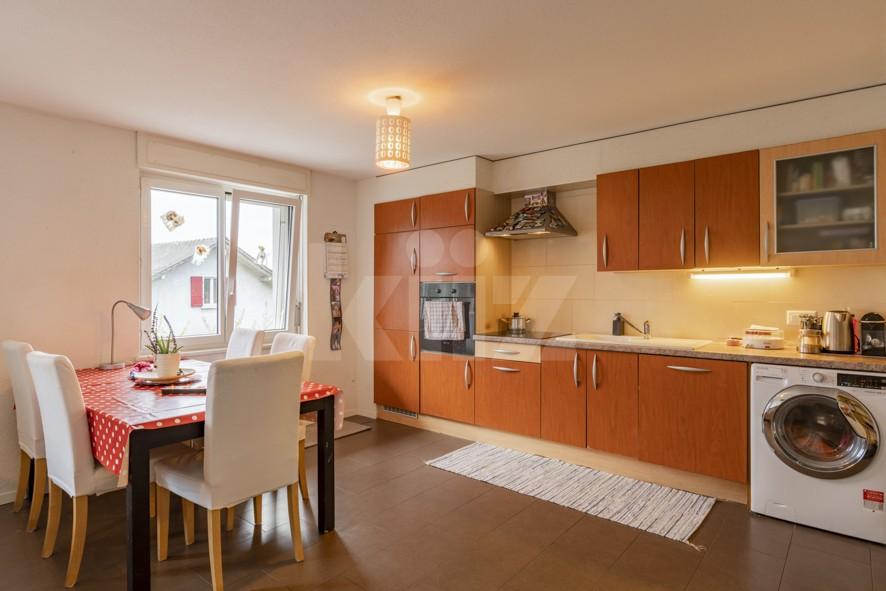 Pour investisseur: bel appartement avec jardin privatif - 3