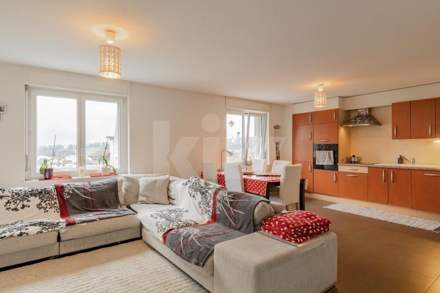 Pour investisseur: bel appartement avec jardin privatif - 2