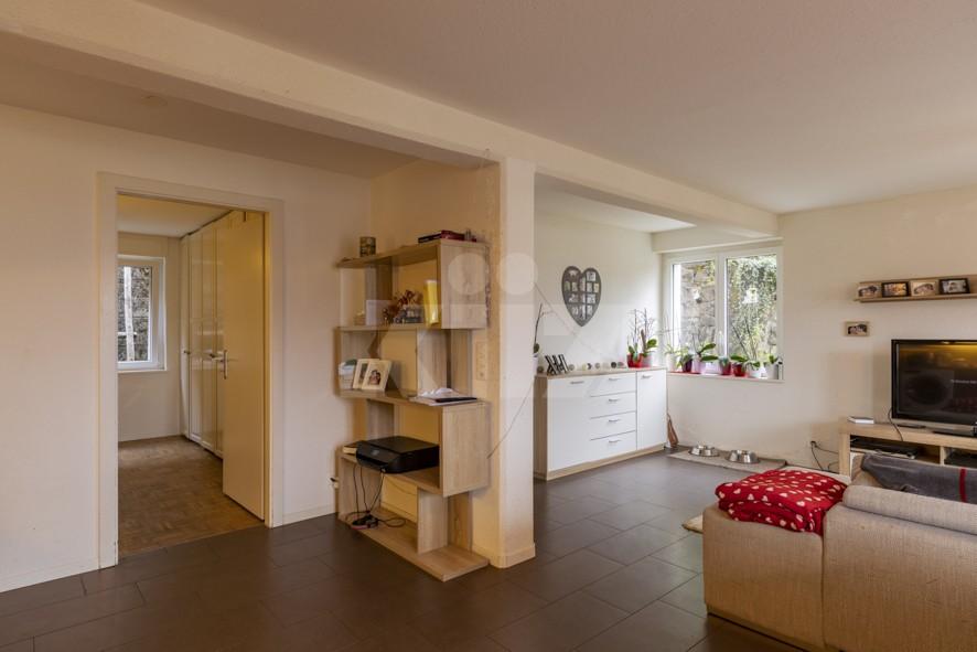 Pour investisseur: bel appartement avec jardin privatif - 4