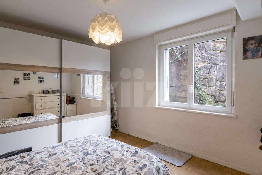 Pour investisseur: bel appartement avec jardin privatif - 6