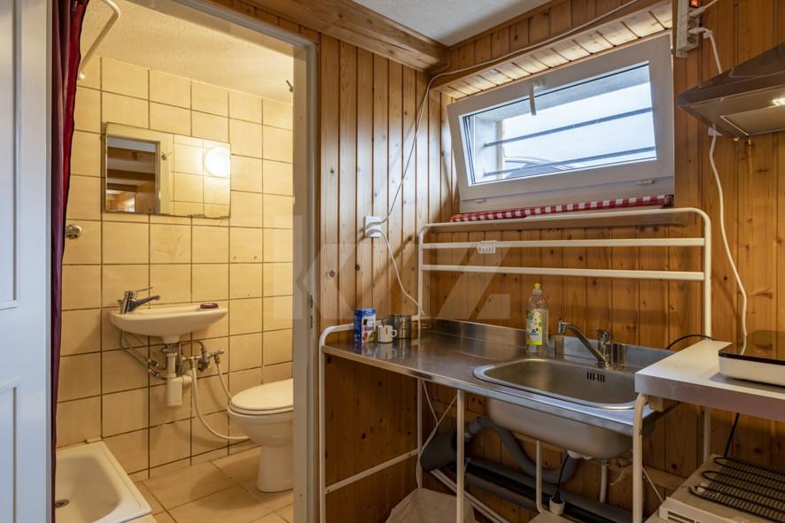 Pour investisseur: bel appartement avec jardin privatif - 10