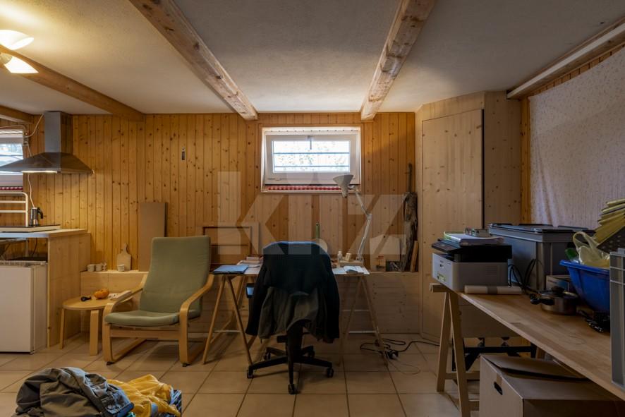 Pour investisseur: bel appartement avec jardin privatif - 8