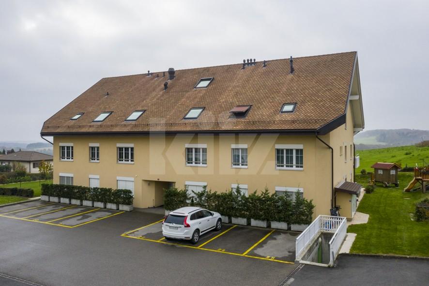 Bel appartement spacieux et lumineux - 13