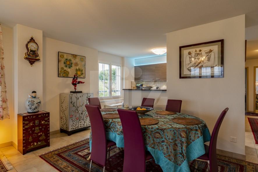 Bel appartement spacieux et lumineux - 3
