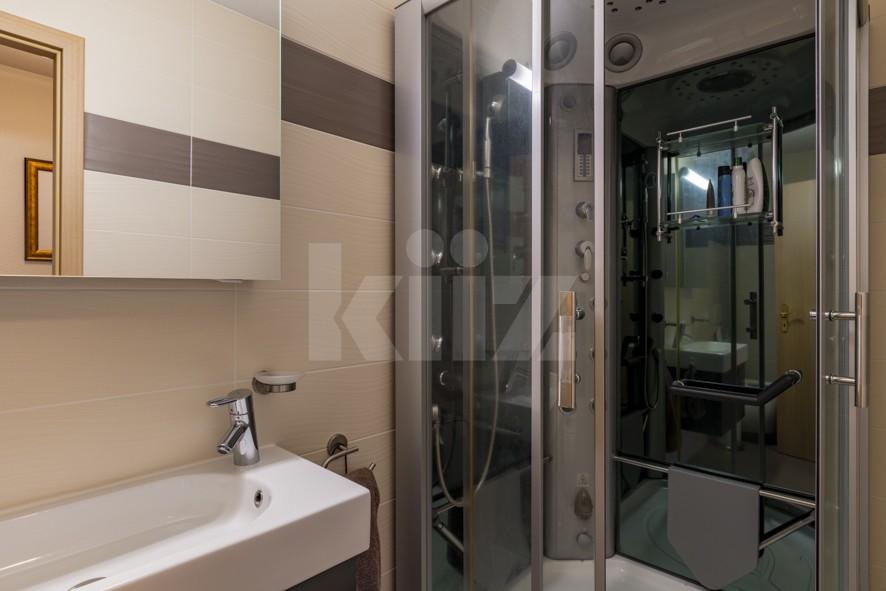 Bel appartement spacieux et lumineux - 8