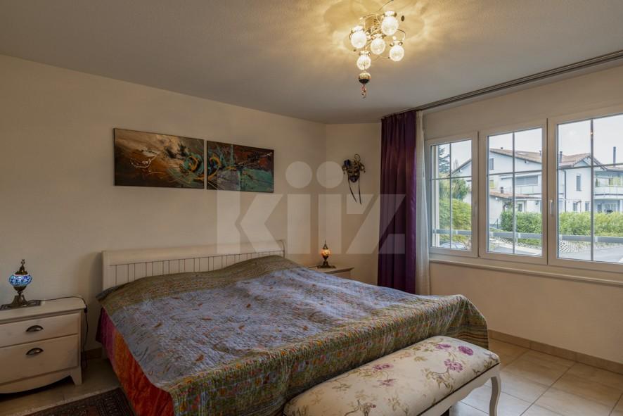 Bel appartement spacieux et lumineux - 9