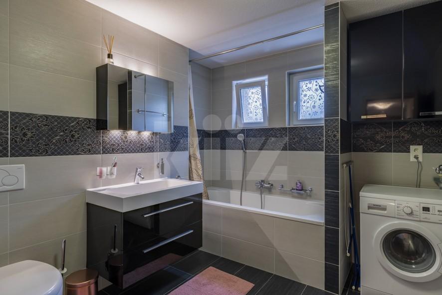 Bel appartement spacieux et lumineux - 7