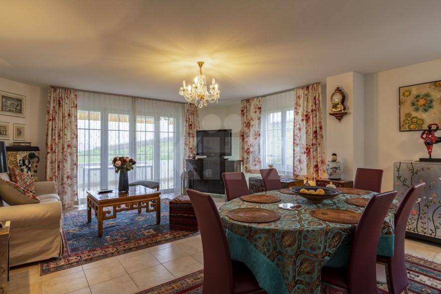 Bel appartement spacieux et lumineux - 4